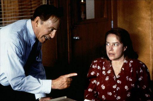 «Долорес Клэйборн» / Dolores Claiborne (1995)