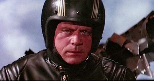 «Человек-кондор» / Condorman (1981)