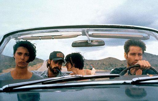 «Калифорния» / Kalifornia (1993)