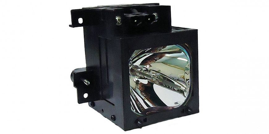 Источники света в проекторах