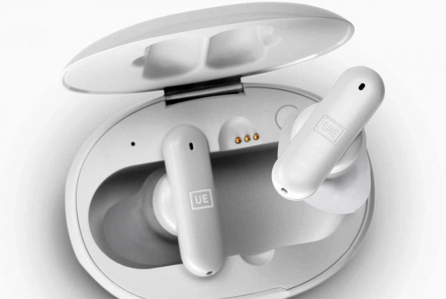 Ultimate Ears UE Fits