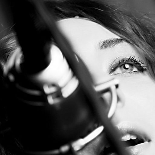 Andrea Celeste «Enter Eyes Master #2» Limited Edition Master Tape