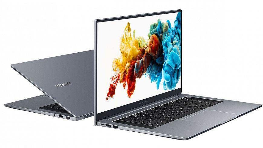 Ноутбук HONOR MagicBook 14