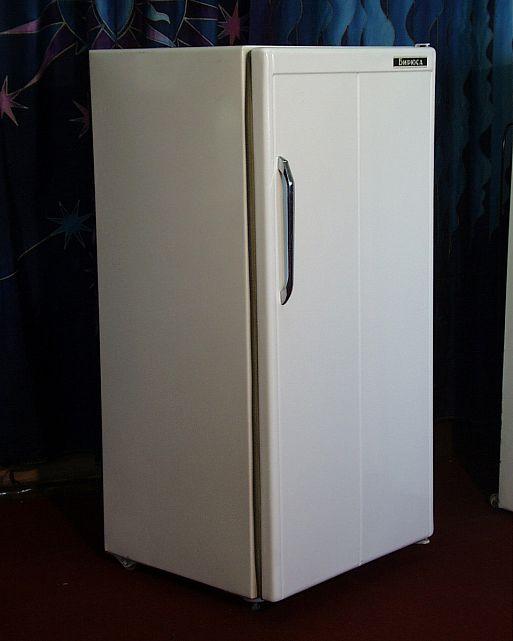 8. Новые кассеты лучше хранить в холодильнике (миф)