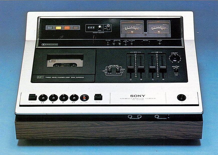 50 лучших кассетных дек в истории