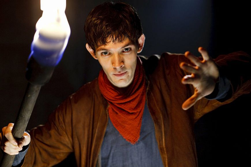 3. Мерлин / Merlin (2008)