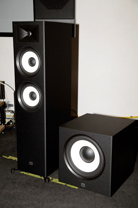 Top 5 Heavy Metal Speakers