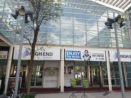 Munich High End Show 2019-1