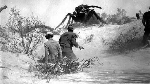 Они! / Them! (1954)