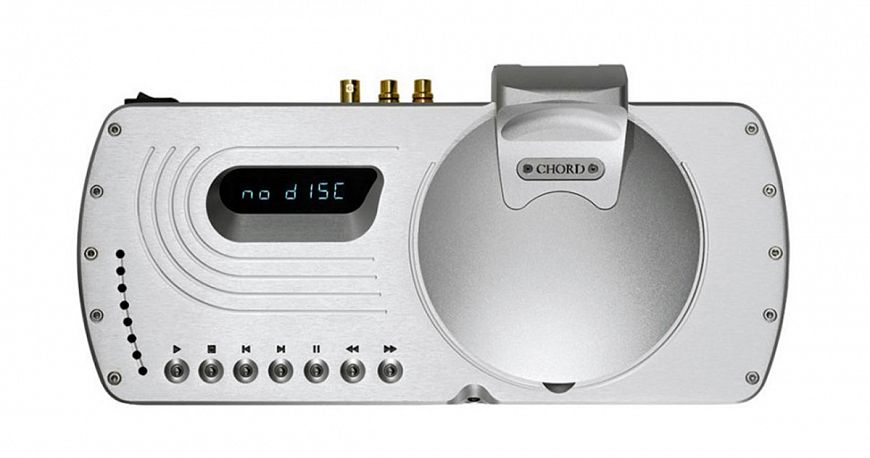 Chord Electronics One