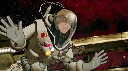 «Титан: После гибели Земли» / Titan A.E. (2000)