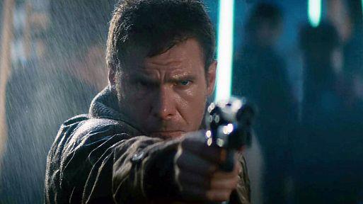 Бегущий по лезвию / Blade Runner (1982)