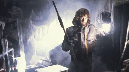 1. Нечто / The Thing (1982)