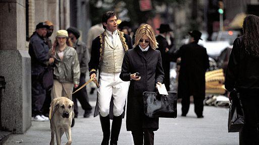 «Кейт и Лео» / Kate & Leopold (2001)