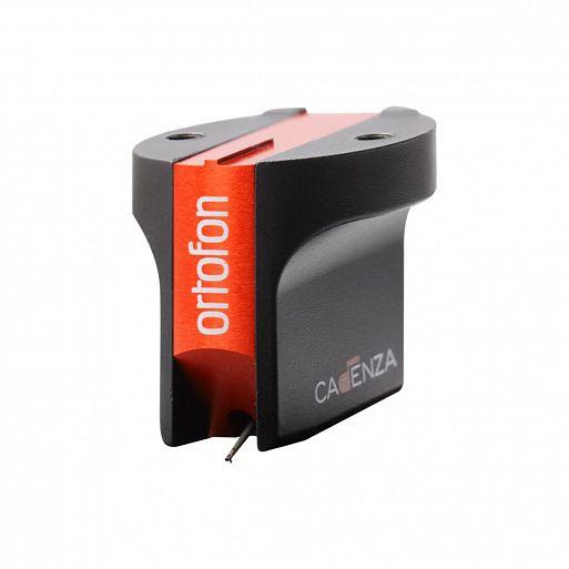 MC-картридж Ortofon MC Cadenza Red (90 000 руб.)