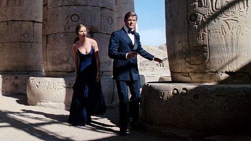 «Шпион, который меня любил» / The Spy Who Loved Me (1977)