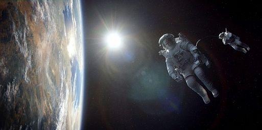 Улетевший Мэтт Ковальски – «Гравитация» (2013)