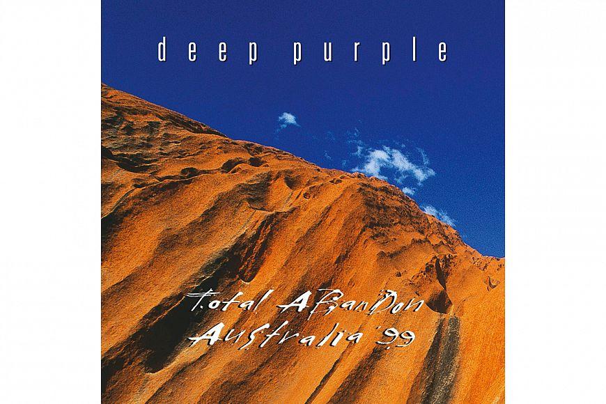 Deep Purple «Total Abandon»