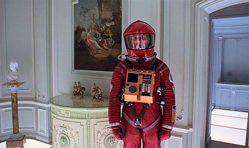 2001: Космическая одиссея / 2001: A Space Odyssey (1968)