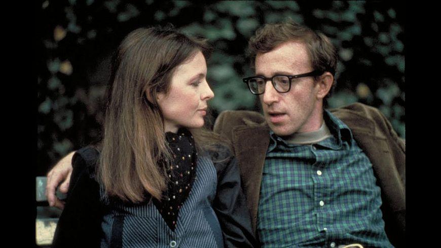 9. Энни Холл / Annie Hall (1977)