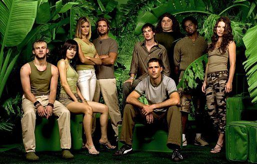 «Остаться в живых» / Lost (2004, 6 сезонов)