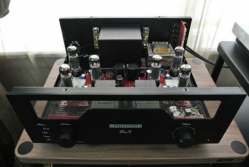 MastersounD BoX RC