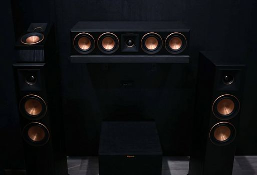 Акустика Klipsch Reference Premiere