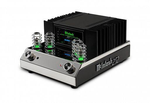 Интегральный гибридный усилитель McIntosh MA252
