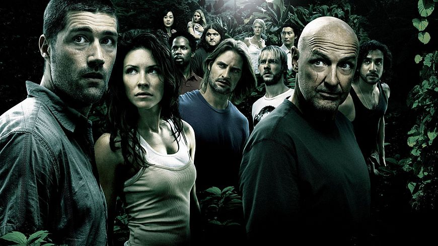 Остаться в живых / Lost (2004 – 2010)