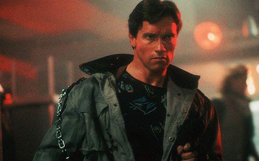 3. Терминатор / The Terminator (1984)