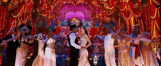 «Мулен Руж» / Moulin Rouge! (2001)