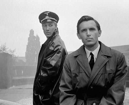 8. «Щит и меч» (1968) – 68,3 миллиона зрителей