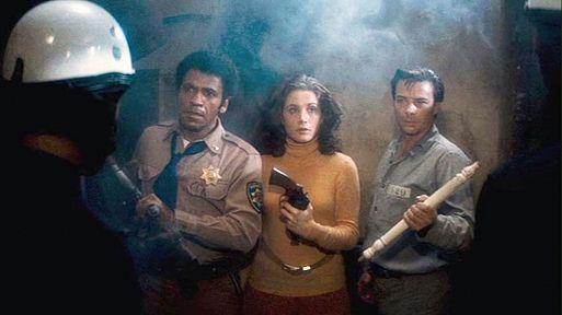 32. Нападение на 13-й участок / Assault on Precinct 13 (1976)