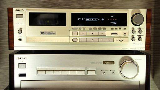 Aiwa XK-S9000