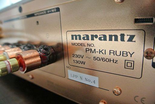 Marantz KI Ruby