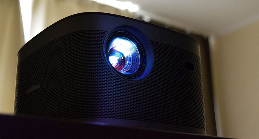 4К видеопроектор XGIMI HORIZON Pro
