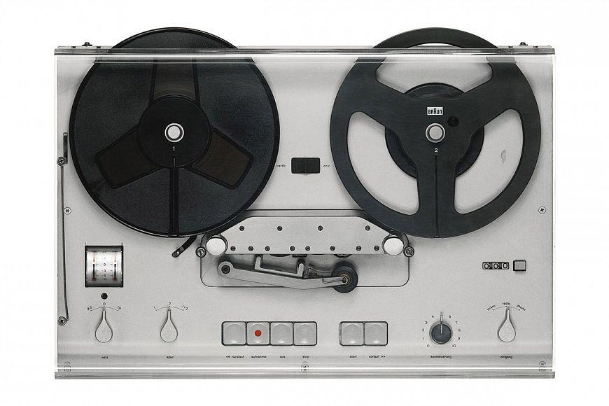 50 лучших катушечных магнитофонов за всю историю