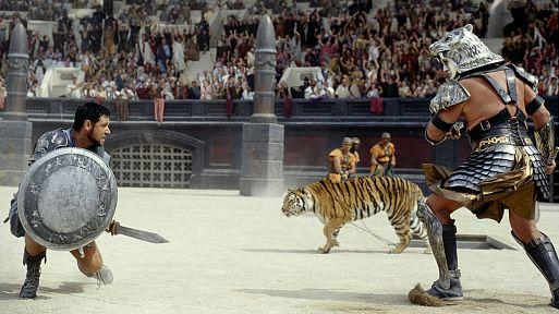 42. Гладиатор / Gladiator (2000)