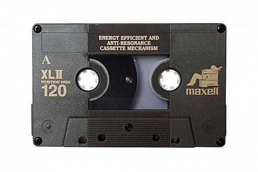2. Чем больше продолжительность звучания кассеты – тем лучше (миф)