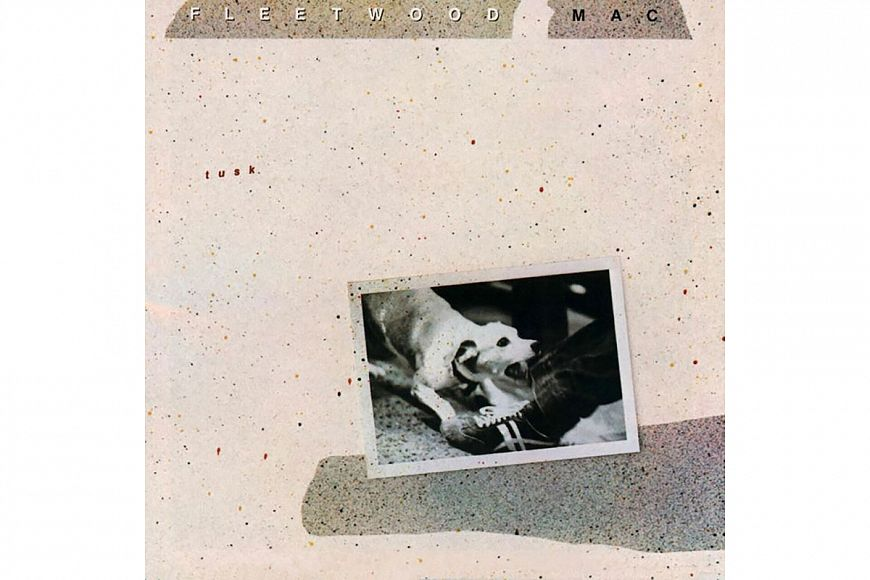 Fleetwood Mac «Tusk»
