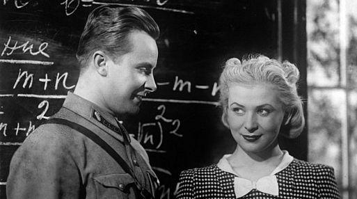 Сердца четырех (1941)