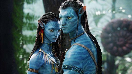 12. Аватар / Avatar (2009)