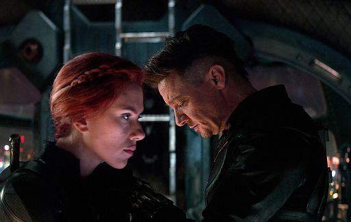 32. Мстители: Финал / Avengers: Endgame (2019)