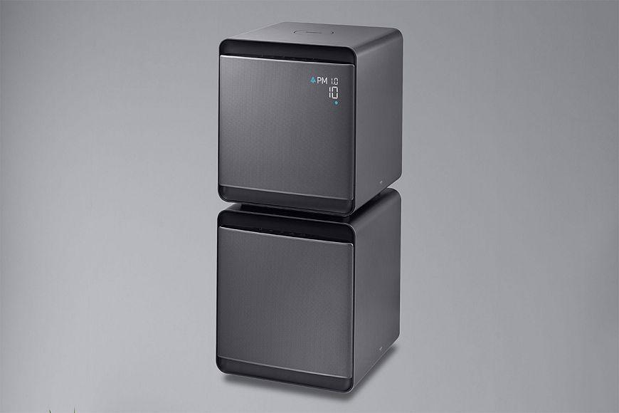 Samsung WindFree AX9500 — дышать полной грудью