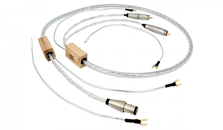Фонокабель Nordost Odin 2 Tonearm Cable + для вашего проигрывателя