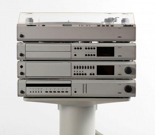 Top 10 designer mini systems