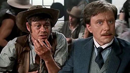 «Человек с бульвара Капуцинов» (1987)