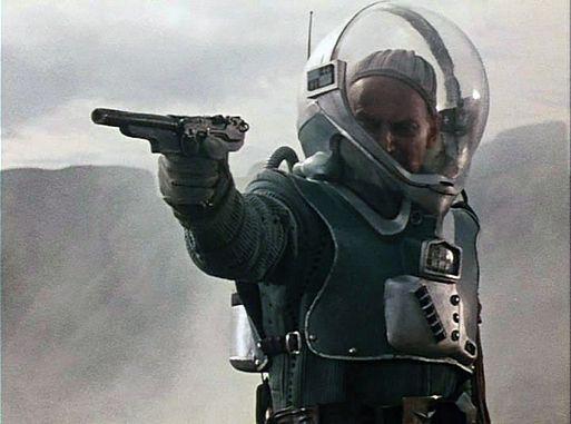 13. Планета бурь (1961)