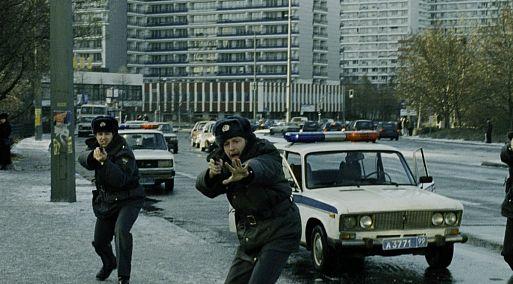 «Превосходство Борна» / The Bourne Supremacy (2004)