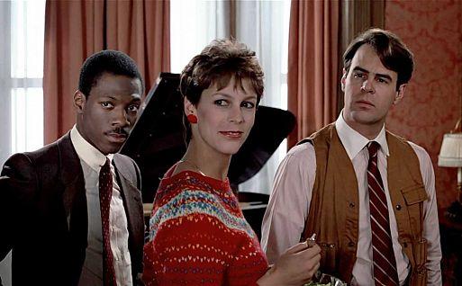 «Поменяться местами» / Trading Places (1983)